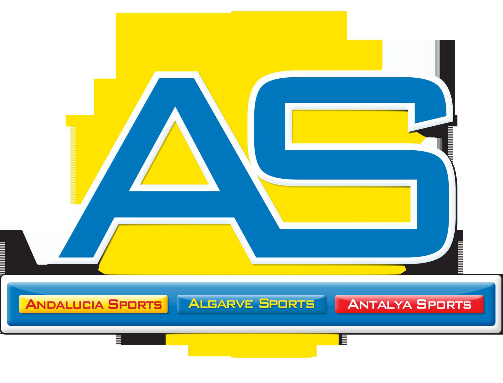 AS Holidays Logo